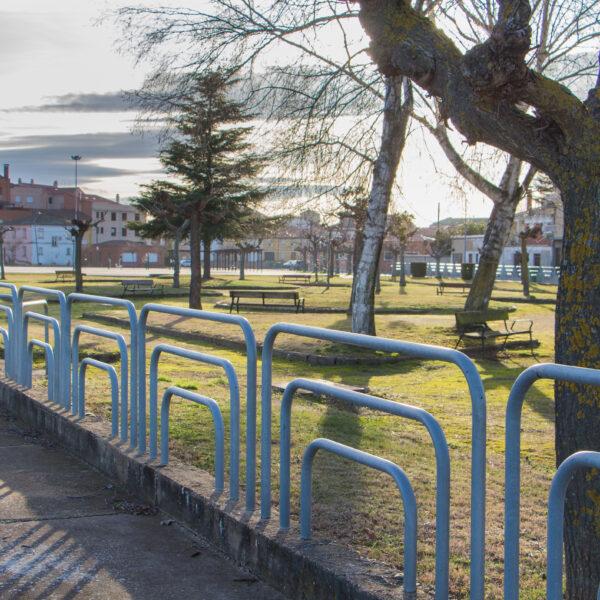 Parque Las Eras